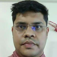 Perfil de usuario de Ravi Sankar