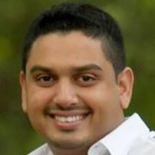 Anjay User Profile