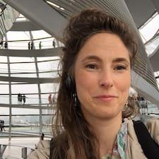 Profil utilisateur de Christa Lindahl