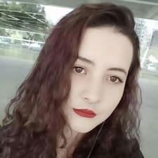 Profilo utente di Kamille
