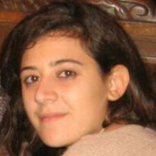 Souha felhasználói profilja