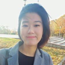 Gayeong님의 사용자 프로필