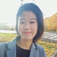 Gayeong的用戶個人資料
