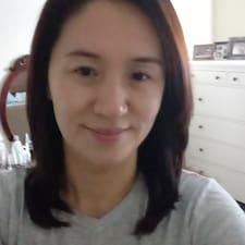 Eunhaeng User Profile
