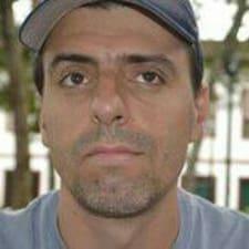 Профиль пользователя Sérgio