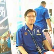 Mohd Shaifudin User Profile