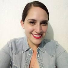 Profil utilisateur de Ana Sofía
