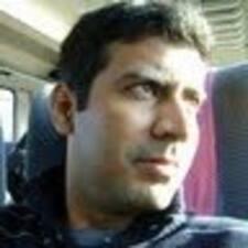 Muhammad Musaddique Ali felhasználói profilja