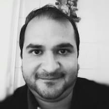 Profil utilisateur de Alberto Jorge