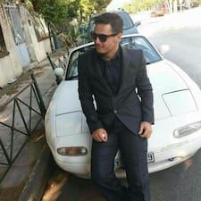 Dimitrisさんのプロフィール