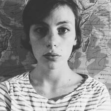 Profil utilisateur de Pia-Marie