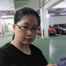 晓燕 User Profile