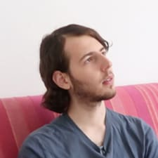Raphaël User Profile