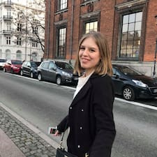 Filippa User Profile