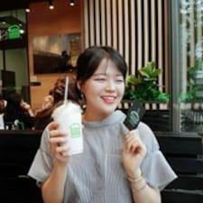 채림 User Profile