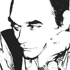 Henkilön Dan Merid käyttäjäprofiili