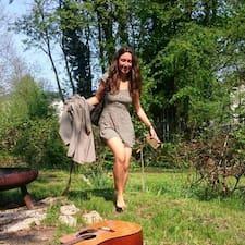 Profil utilisateur de Ria Sophie