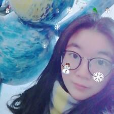 Nutzerprofil von 静怡