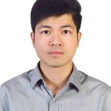 Profil Pengguna 博楷
