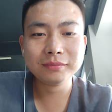 付俊 User Profile