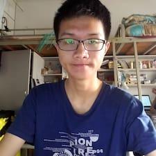 WeiXiさんのプロフィール