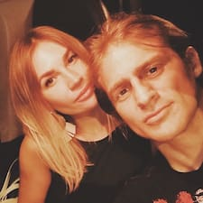 Learn more about Yuliya&Diego