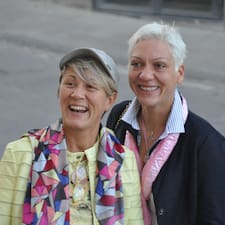 Romina & Francescaさんのプロフィール