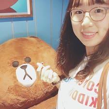 Chang님의 사용자 프로필