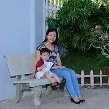 Thanh Lan Kullanıcı Profili
