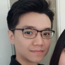 Jiayang User Profile