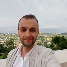 Serban User Profile