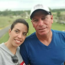 Više informacija o domaćinu: Cinthya & Carlos