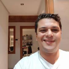 Profil Pengguna Sabri