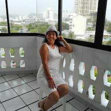 Maria Elsy Kullanıcı Profili
