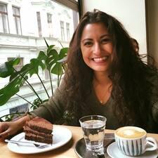 Sanjana Brugerprofil