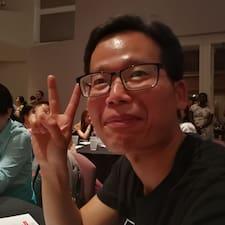 Zhenzhong User Profile