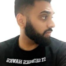 Jigar - Profil Użytkownika
