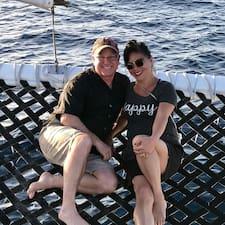 Kevin & Elaine