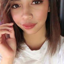 Profil Pengguna Sigrid Bayrante
