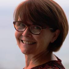 Marie-Andrée User Profile