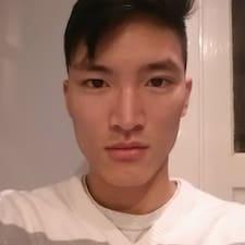 Profilo utente di Terence