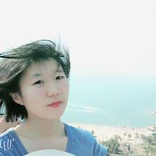 Profil utilisateur de 婉莹
