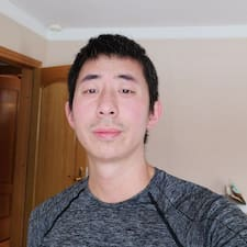 Andong User Profile
