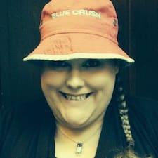 Tara Ashley User Profile