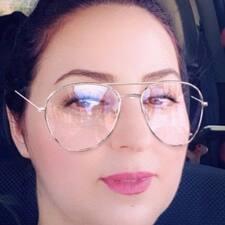 Zakia User Profile