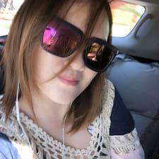 Profil utilisateur de Maricar