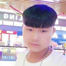 Henkilön 刘斌 käyttäjäprofiili