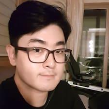 Profil korisnika Yj