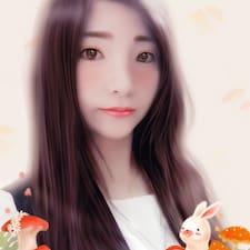 阿 User Profile
