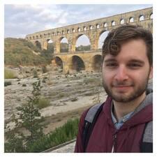 Profil utilisateur de Jake